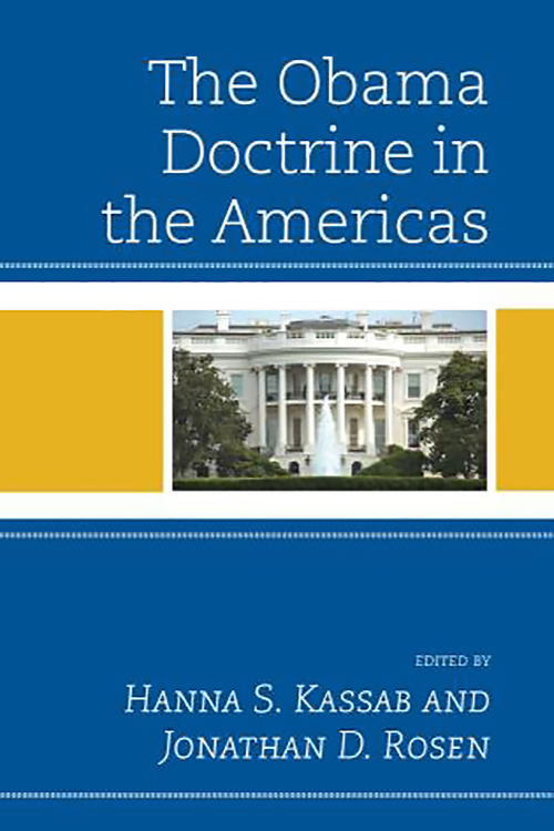The Obama Doctrine in the Americas