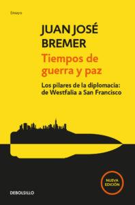 Book Cover: Tiempos de guerra y paz